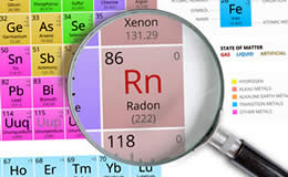 Radon Testing and Inspection Services Appleton WI